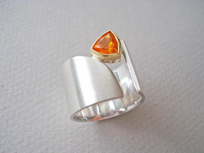 Silber, Gold, Spessartin_2