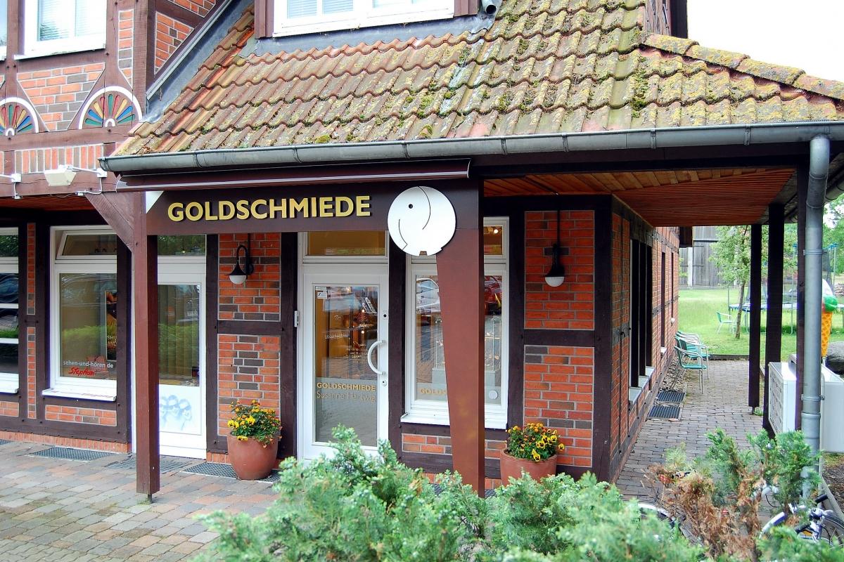 Goldschmiede Hartwig Mellendorf